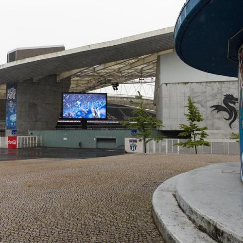 Champions League final moved from Istanbul to Porto due to COVID-19 risks
