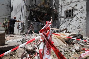 EU to seek Israel-Palestinian peace talks with US, Russia – Malta foreign Minister Bartolo