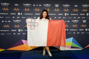 Eurovision Semi-Final Full Results confirm that Malta and Switzerland won their semi-finals