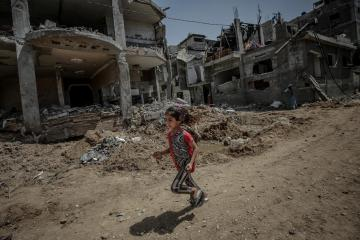 U.N. Security Council urges 'full adherence' to Israeli Hamas ceasefire