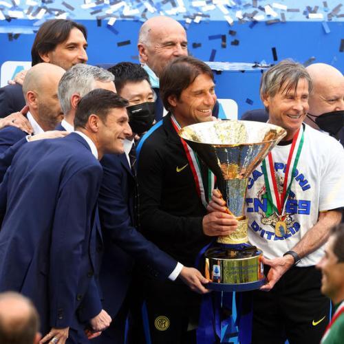 Inter and Antonio Conte set to part as club informs coach of reduction in budget – Gazzetta dello Sport