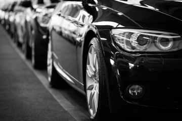 European new car sales rise 74% y/y in May- ACEA