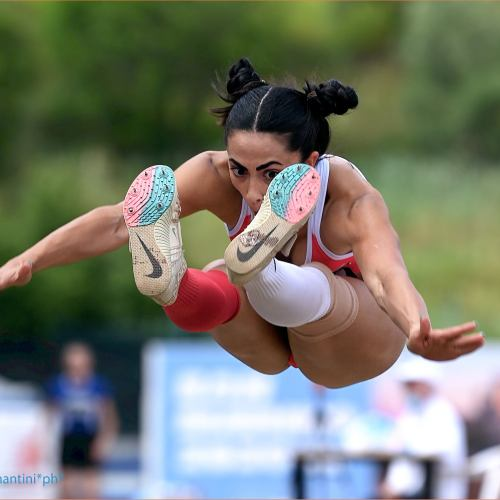 Athletics: Two gold medals for Malta at Championships of Small States of Europe