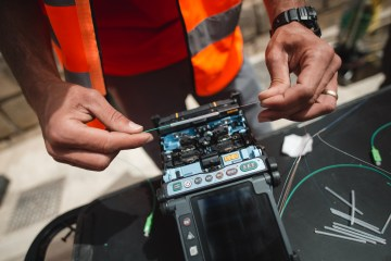 GO TrueFibre Network roll out well on track