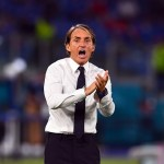 Italy to make changes to team in their match against Wales – Mancini