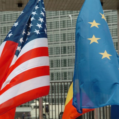 EU set to add United States to safe travel list