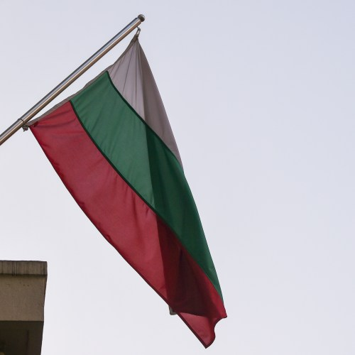 Bulgarian president calls November 14 snap polls