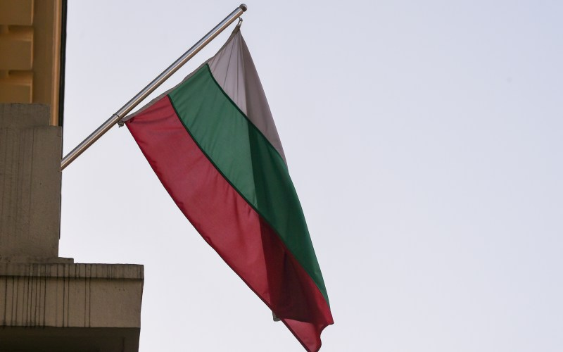 Bulgaria's new ITN party neck-and-neck with GERB before July election