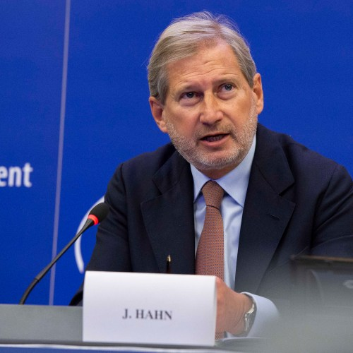 EU sees first probes under money for rule-of-law regulation in Sept-Oct