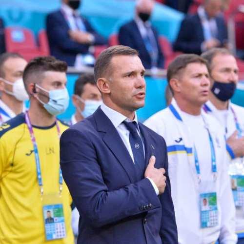 Ukraine must match Sweden in the air, says Shevchenko