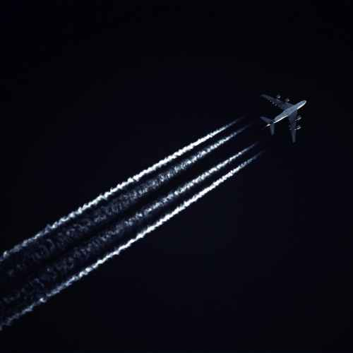 EU nations agree air traffic reform to cut aviation emissions