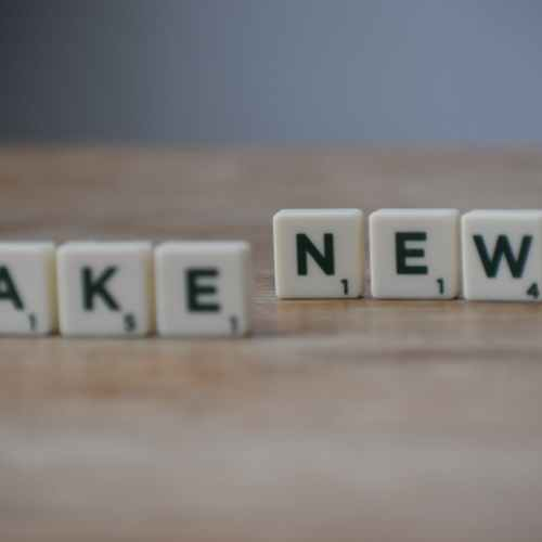 COVID-19: The first study to look at whether fake news actually changes people's behaviour