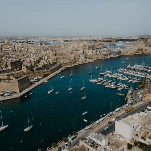 UK High Commissioner urges Brits in Malta to apply for residency by 30 June