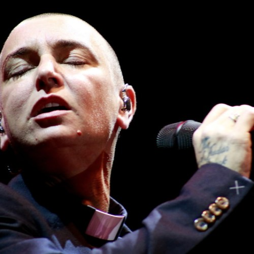 Sinead O'Connor announces retirement from music