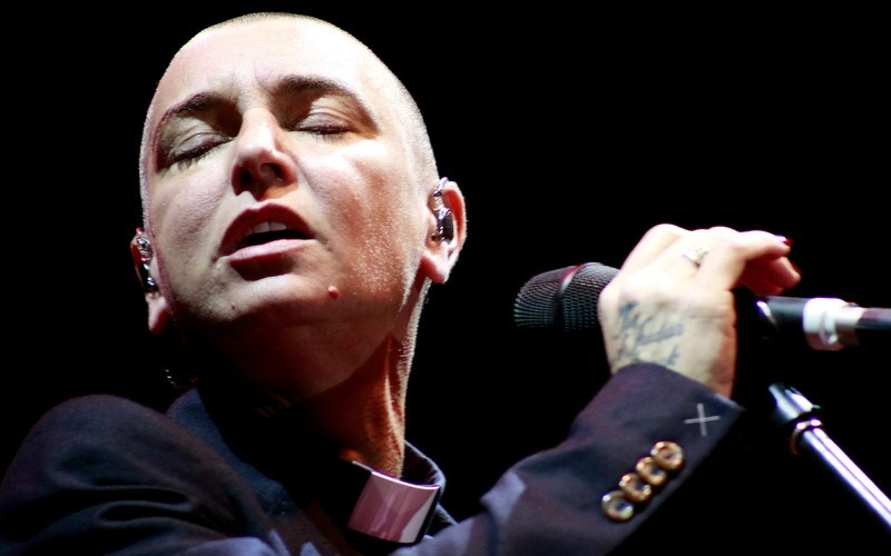 Sinead O'Connor Announces Retirement From Music and Touring