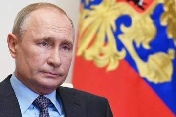 Putin to self-isolate after coming after coronavirus cases in entourage