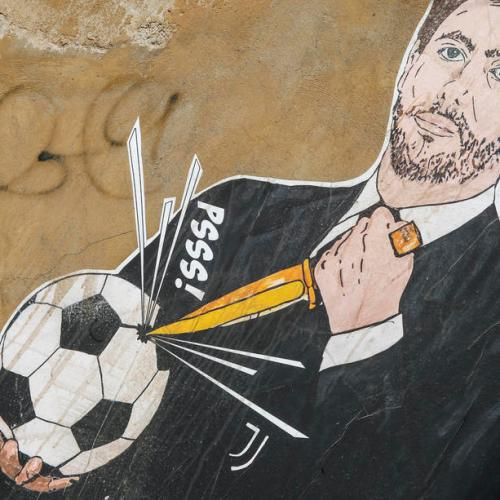European Super League plan not a coup but a 'cry of alarm', Agnelli says