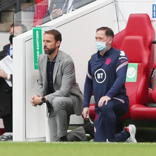 Southgate presses pause but rewind will lead to questions