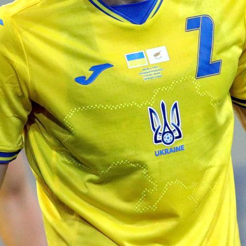 Ukraine thrash Cyprus 4-0 to conclude Euro 2020 build-up