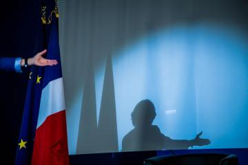UPDATE – French far right irked by election results, southern region in play