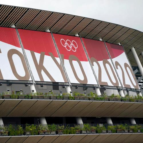 Japan Olympic Committee chief says strict border controls needed to prevent COVID-19 spread