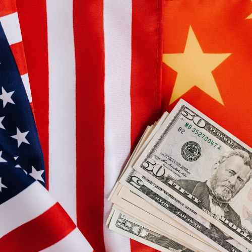 U.S. blacklists 34 entities, including more than 10 from China -Commerce Dept.