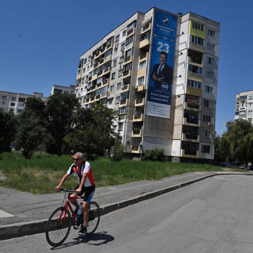 Bulgarians vote in second national election in 3 months amid anger over corruption