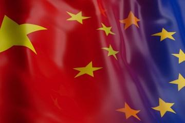 China says EU's planned carbon border tax violates trade principles