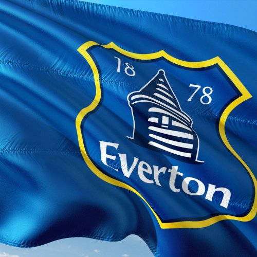 Everton suspend first team player pending police investigation