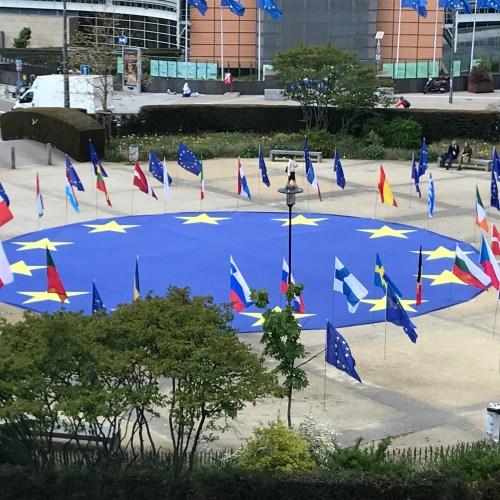 Slow progress in Balkan countries' bids to join EU