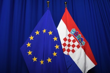 Croatia's economy expands 16.1% in second quarter after COVID plunge