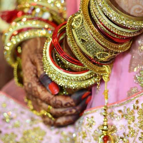 Festivals, weddings to bolster India's gold demand in H2-WGC
