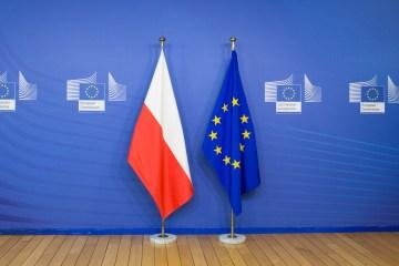Change rape definition, stop restricting media, Europe tells Poland