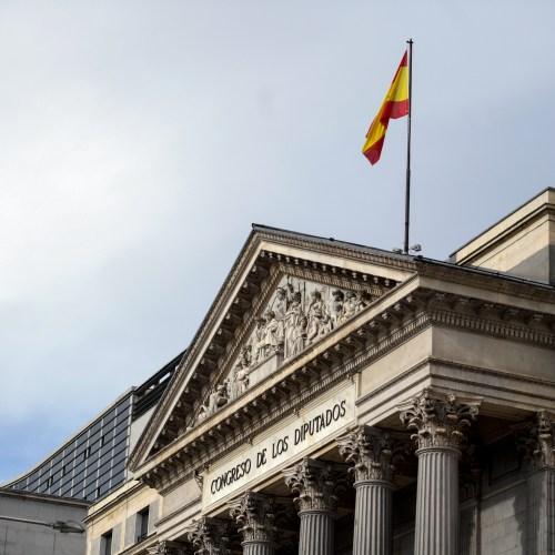 Spain toughens sexual violence laws