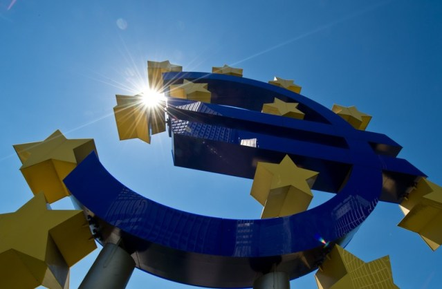 Euro zone production stronger than expected in July