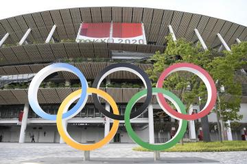 Sporting moments to look out for at Tokyo 2020