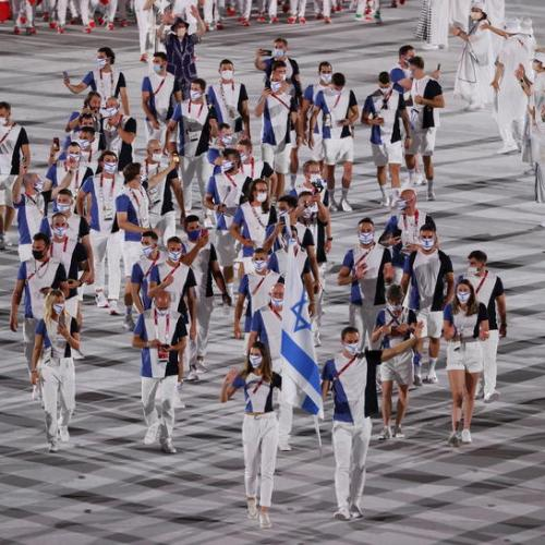 Olympics – Israelis killed at 1972 Munich Games remembered in opening ceremony