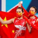 Photo Story – Olympic Games 2020 Artistic Gymnastics