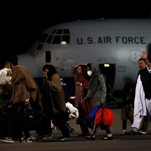 UPDATED: Rockets fired at Kabul airport, Islamic State takes responsibility