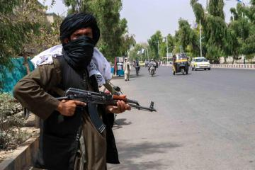 Taliban response to Afghan protests increasingly violent, UN says