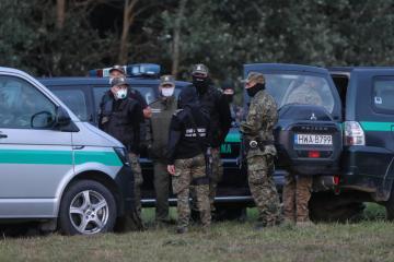 French ambassador ordered out of Belarus – AFP