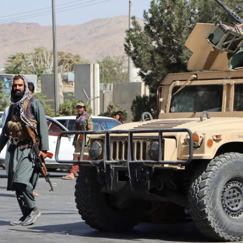 UPDATE – Rockets target US troops as core diplomats fly out of Kabul