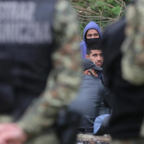 Will the Afghan crisis trigger a new refugee crisis for Europe?