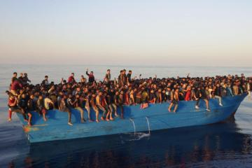 Migration not the solution to EU's population challenge -CEE leaders