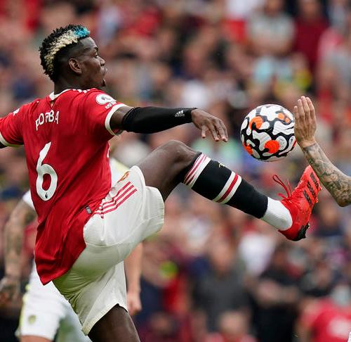 Liverpool, Chelsea and Man Utd off to flying starts