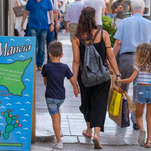 Covid risk increasing in Sicily and Sardinia