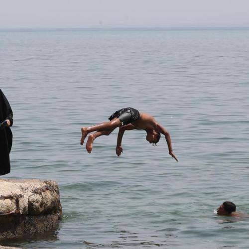 Tunis hit record 49C in heat wave