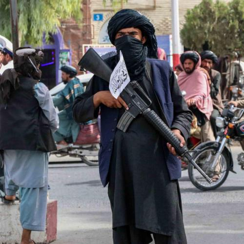 Talibandeny their deputy prime minister, Mullah Baradar, is dead