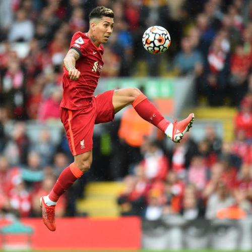 Liverpool cruise past Burnley to make it two wins from two