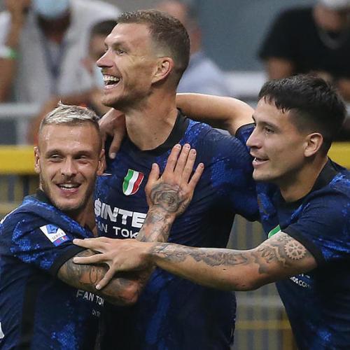 Serie A opening weekend talking points